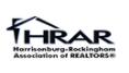 harrisonburg rockingham realtors logo