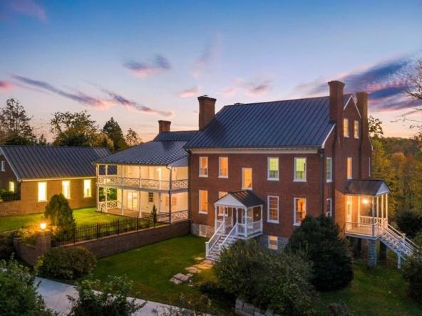 Washington County Virginia farm for sale 2