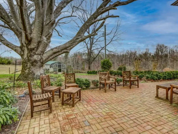 southern virginia historic homes for sale 1