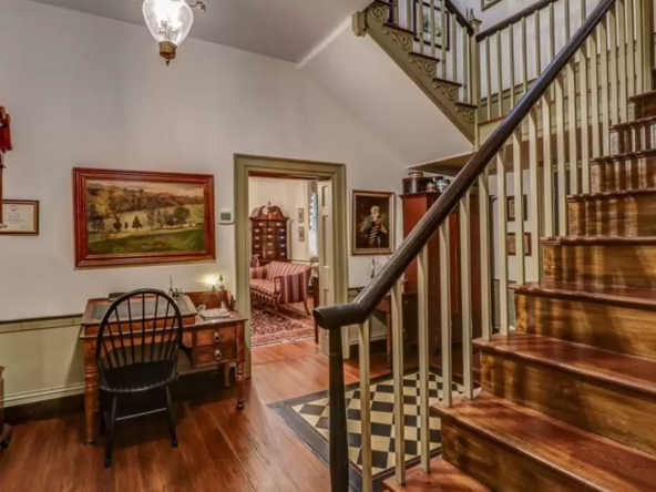 southern virginia historic homes for sale 12