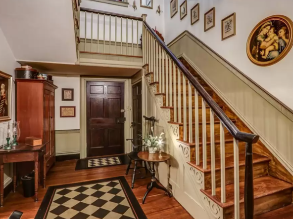 southern virginia historic homes for sale 13