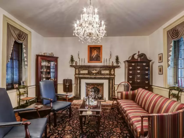 southern virginia historic homes for sale 14