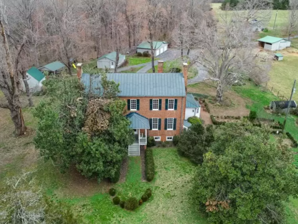 southern virginia historic homes for sale 3