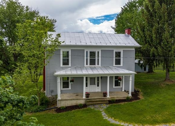 Augusta County Virginia Historic Homes For Sale 2