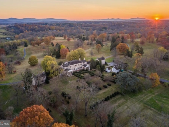 Clarke County Virginia Historic Homes For Sale 1