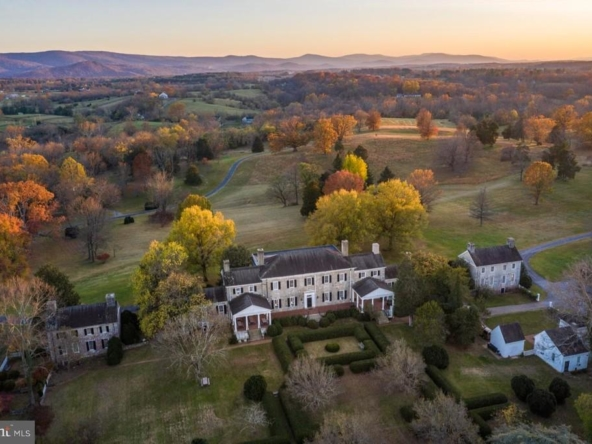 Clarke County Virginia Historic Homes For Sale 33