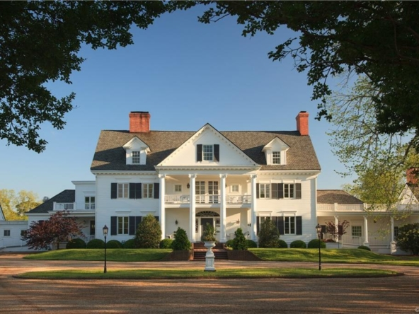Gloucester Virginia historic homes for sale 2