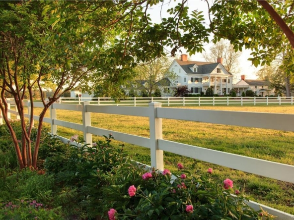 Gloucester Virginia historic homes for sale