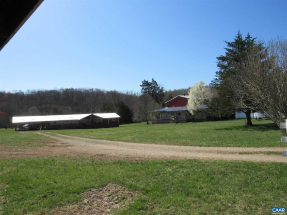 Amherst County Virginia Historic Homes For Sale 23