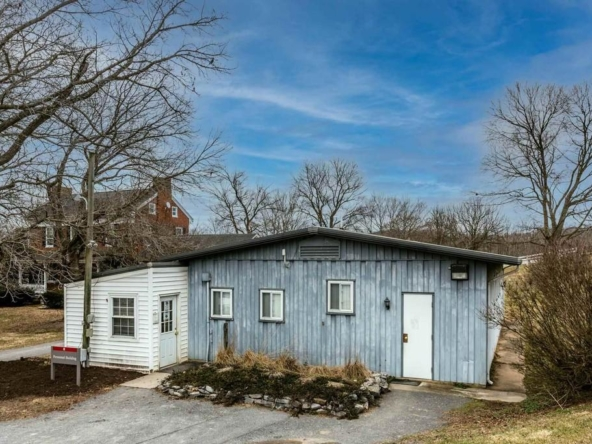 Augusta County Virginia Historic Homes For Sale 31