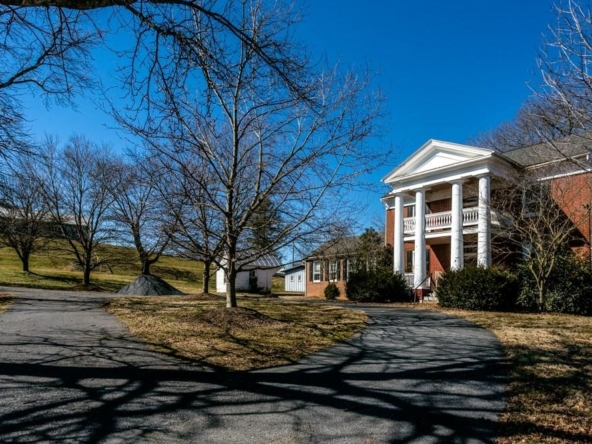 Augusta County Virginia Historic Homes For Sale 36
