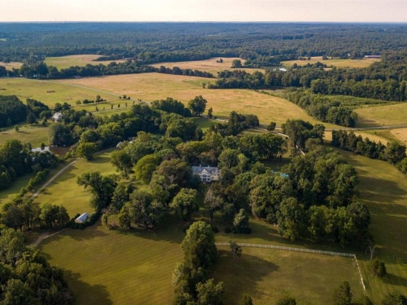 Louisa Virginia historic homes for sale 2