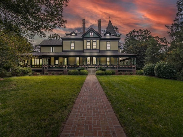 Westmoreland County Virginia Historic Homes For Sale