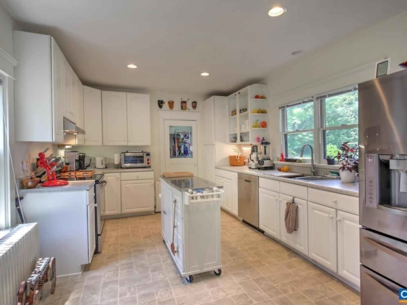 Albemarle County Virginia Historic Homes For Sale 11