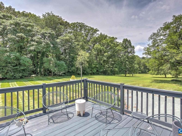 Albemarle County Virginia Historic Homes For Sale 16
