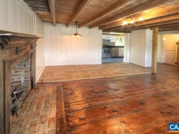 Albemarle County Virginia Historic Homes For Sale 2