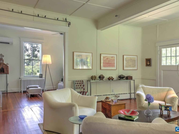 Albemarle County Virginia Historic Homes For Sale 8