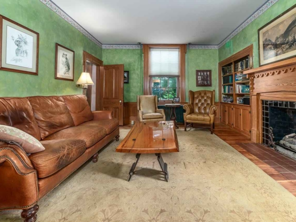 Augusta County Virginia Historic Homes For Sale 4