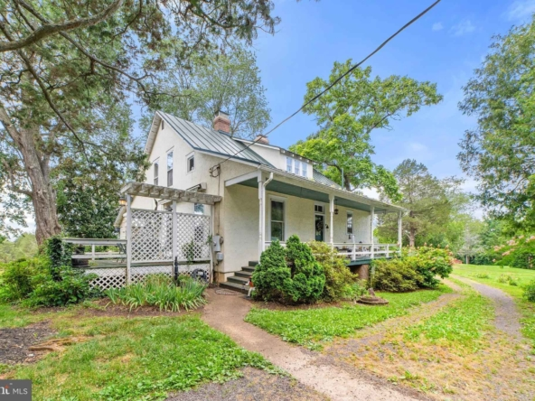 Culpeper County Virginia Historic Homes For Sale 2