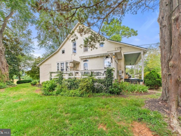 Culpeper County Virginia Historic Homes For Sale 6