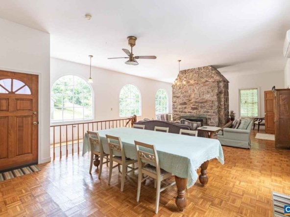 Nelson County Virginia Historic Homes For Sale 16