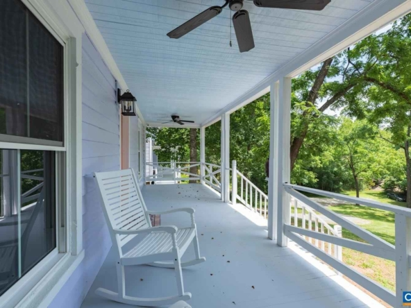 Nelson County Virginia Historic Homes For Sale 22