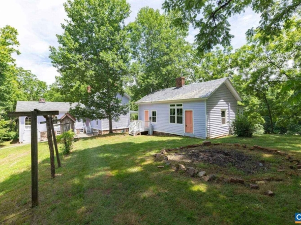 Nelson County Virginia Historic Homes For Sale 24