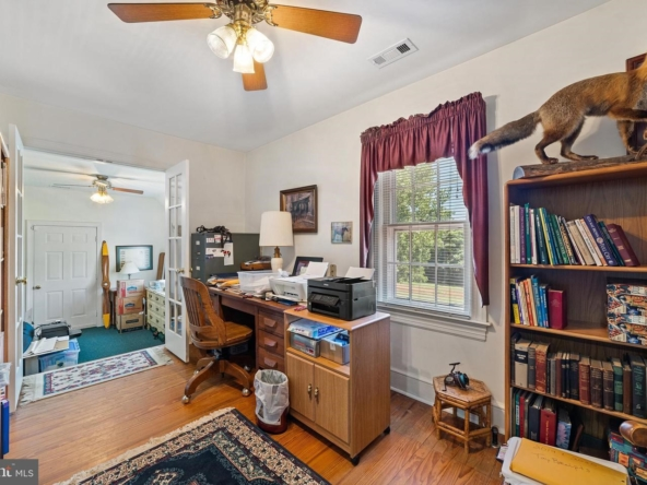 Rixeyville Virginia Historic Homes For Sale 15
