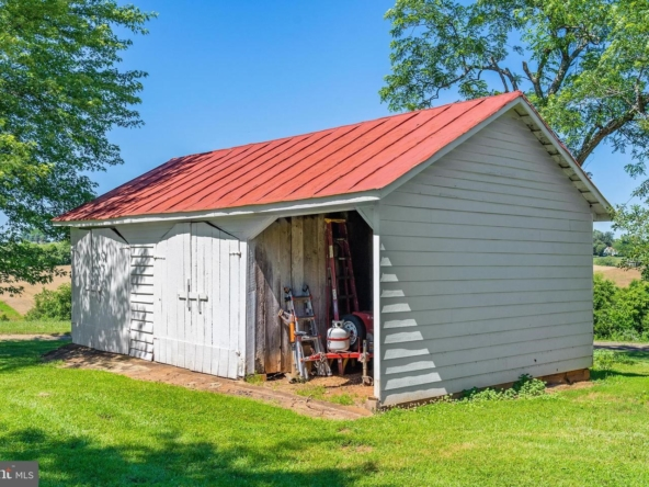 Rixeyville Virginia Historic Homes For Sale 3