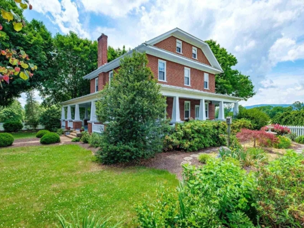 Rockingham County Virginia Historic Homes For Sale 3
