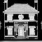 Central Virginia Historic Homes Logo